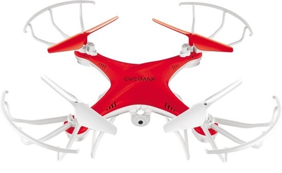 overmax drona
