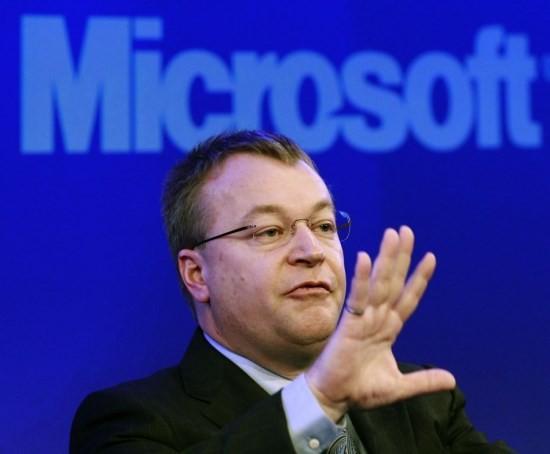 Microsoft_Stephen_Elop