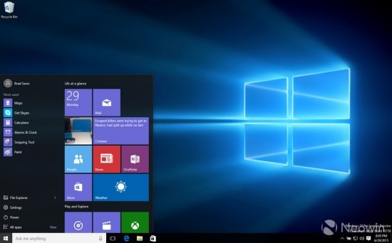 Windows-10-Build-10158