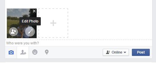 Facebook-Filtre