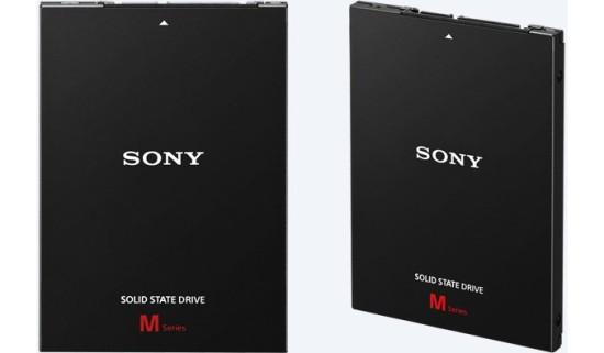 SSD SONY