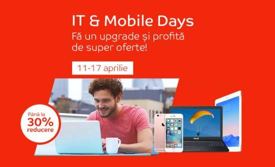 ITMobileDays-eMAG