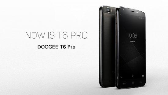 Doogee-T6Pro