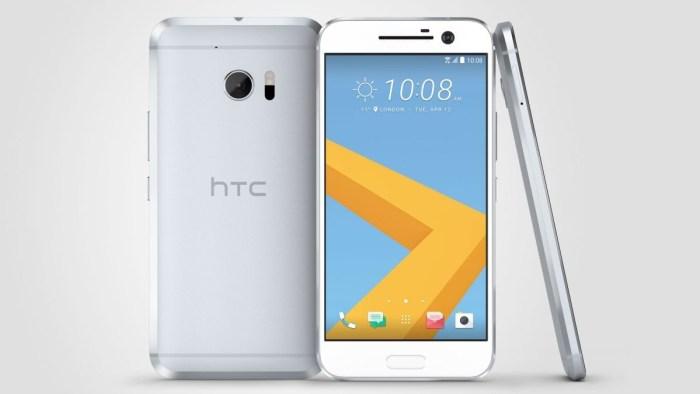 Oferta zilei #2 - HTC 10 la doar 1769 lei