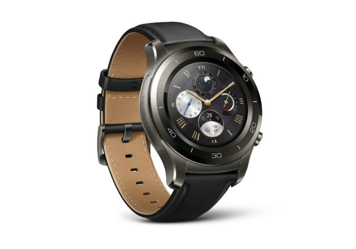 Huawei Watch 2 si Watch 2 Classic: pret, specificatii, disponibilitate (MWC 2017)