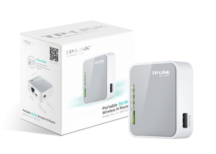 TP-LINK TL-MR3020 review: un router 3G/4G perfect pentru internet la casa de la tara