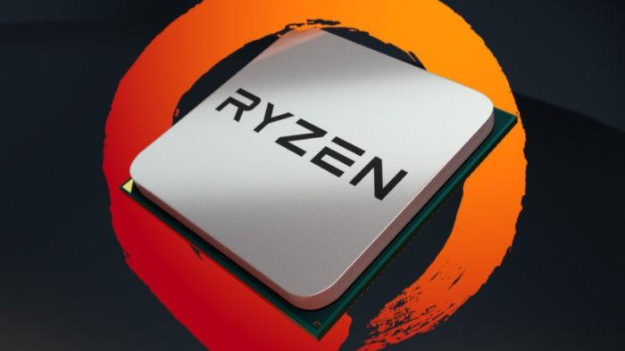 Seria de procesoare AMD Ryzen contine 13 modele