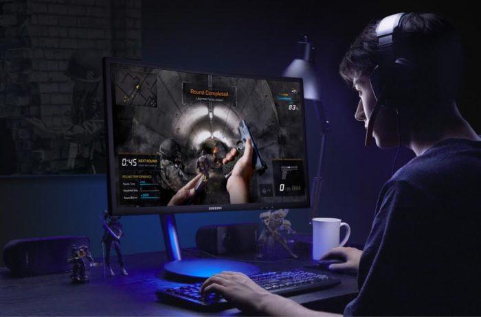 Samsung a prezentat doua monitoare pentru gaming