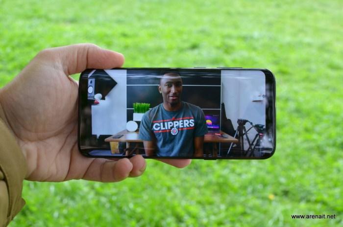 Android Oreo pentru Galaxy S8 mai intarzie