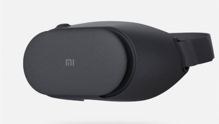 Xiaomi a lansat Mi VR Play 2