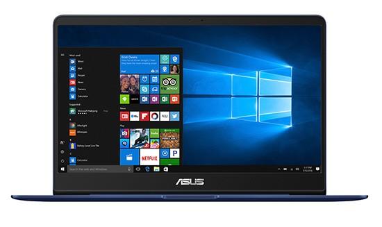 ASUS ZenBook UX430 si UX530 sunt disponibile in Romania