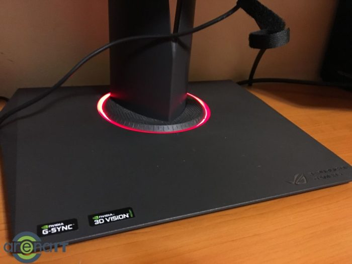 Monitor ASUS PG248Q - monitor pentru gaming
