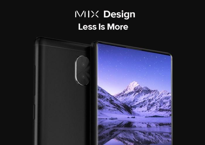 Rezervarile pentru LEAGOO KIICAA MIX au inceput - poti castiga un smartphone
