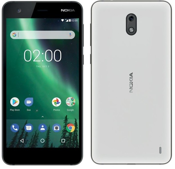 Nokia 2 - un smartphone low end care nu are ce cauta pe piata