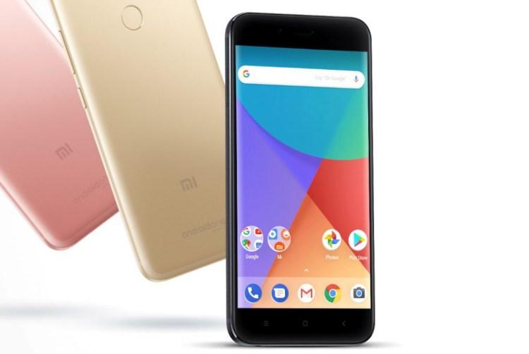Xiaomi Mi A1 din nou la oferta - 909 lei este cel mai mic pret