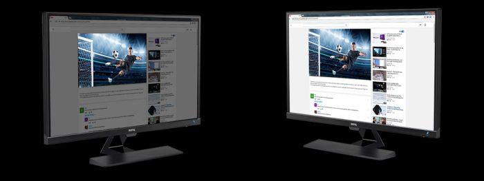 BenQ EW3270ZL - monitor de 32 inch pentru continut multimedia