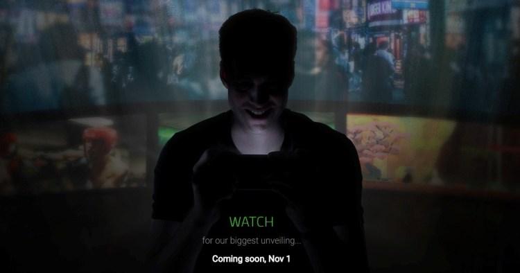 Telefonul Razer pentru gaming se lanseaza maine - are ecran de 120Hz