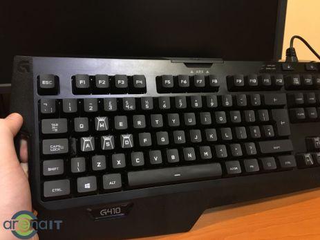Logitech G410 (9)