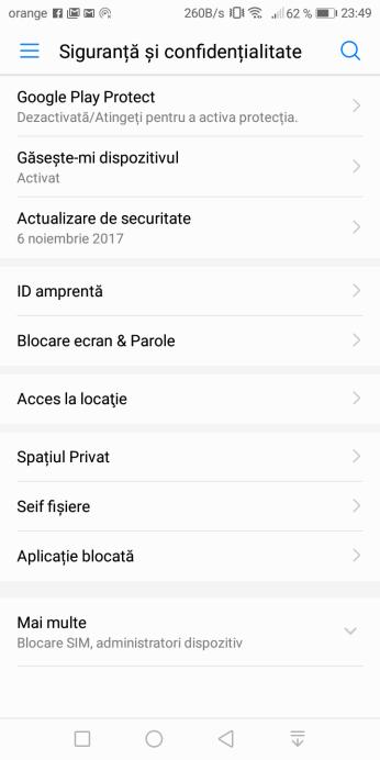 Huawei Mate 10 Pro meniu (12)