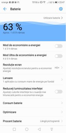 Huawei Mate 10 Pro meniu (7)