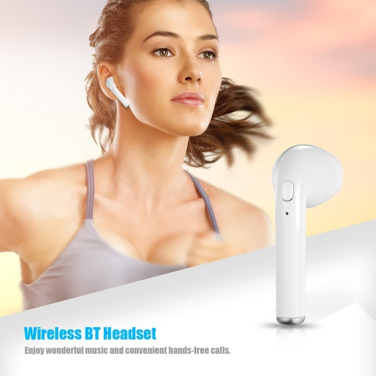 Casti wireless pentru telefon la pret mic