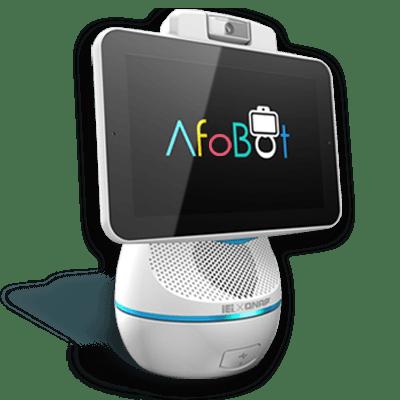 QNAP la CES 2018 - un robot de companie si multe altele
