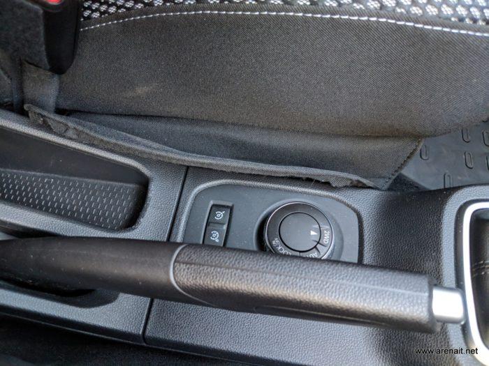 Dacia Duster 2018 (4x4) review: o masina corecta care te poate duce aproape oriunde