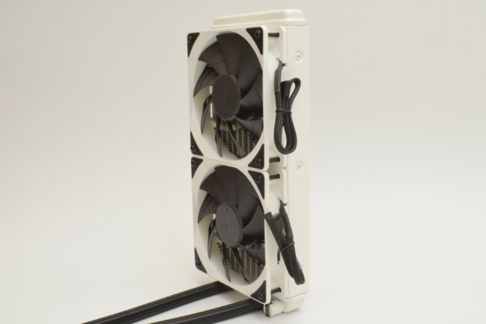Review cooler AIO Deepcool Gamer Storm Captain 240 EX RGB