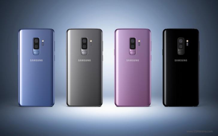 Samsung Galaxy S9 si S9 Plus au fost lansate