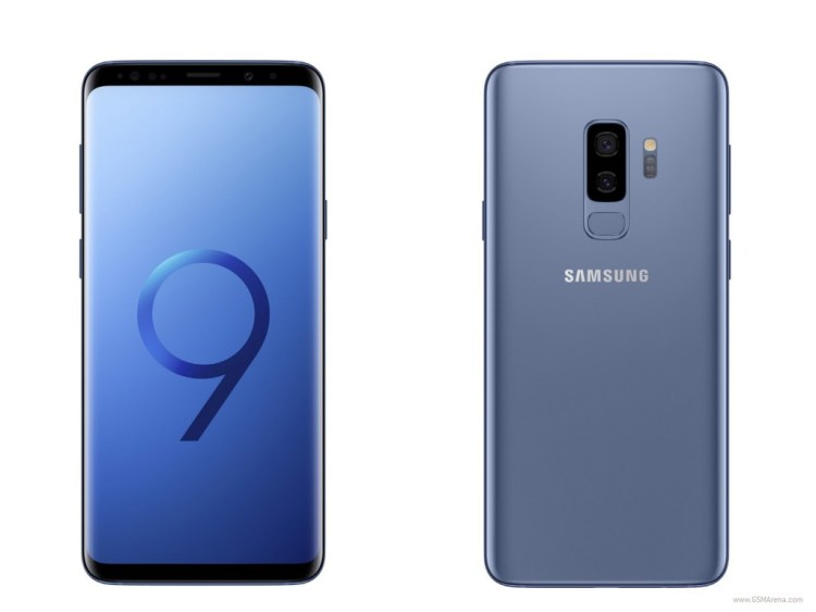 Pret si disponibilitate Samsung Galaxy S9 si S9 Plus in Romania
