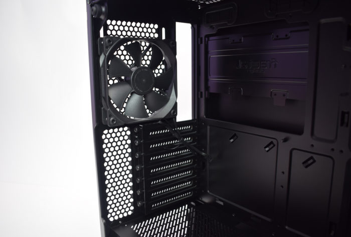 Review carcasă Fractal Design Meshify C