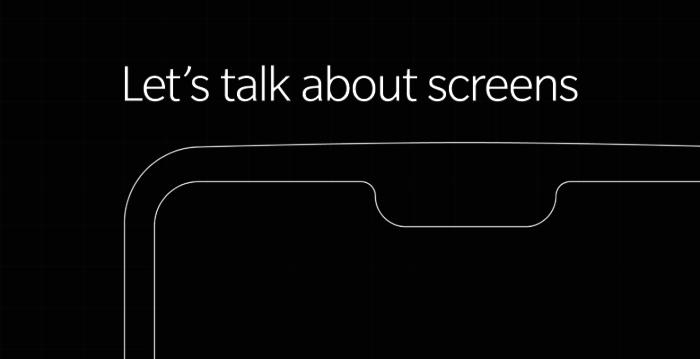 """OnePlus 6 va avea """"guler"""""""