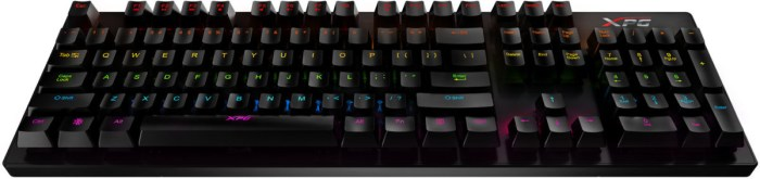 ADATA a lansat prima lor tastatura de gaming