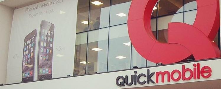 Pentru prima data laud Quickmobile