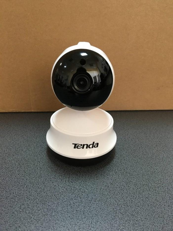 Camera IP Tenda C50+ - o solutie foarte buna pentru monitorizarea casei