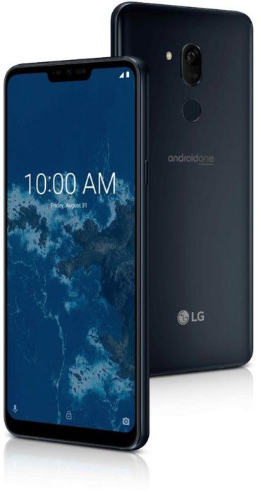 LG a anuntat primul smartphone din programul Android One