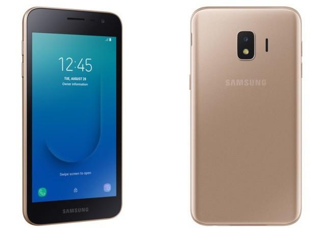 Primul telefon Samsung cu Android Go