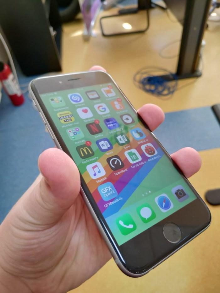 Review iPhone 6s dupa 2 ani de utilizare - mai merita cumparat?