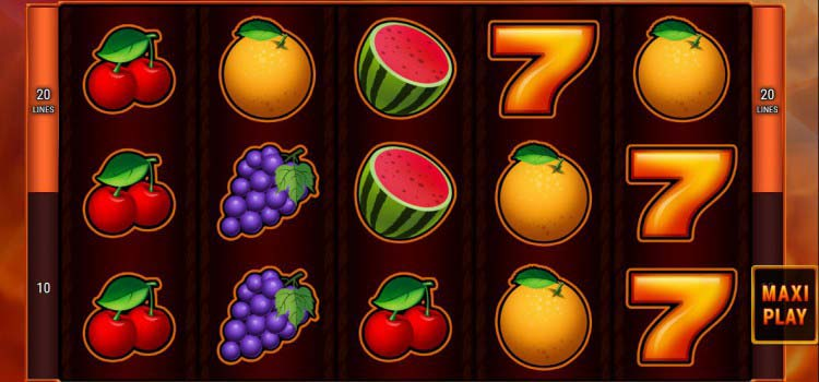 Feature Online Slots, Slots With A Twist