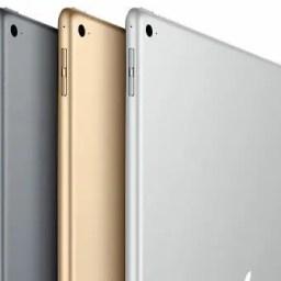 Warna iPad Pro