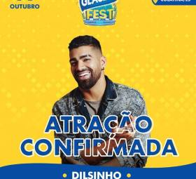 Dilsinho na Arena North Star