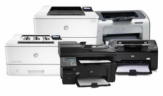 Rekomendasi printer hp harga murah terlaris 2018