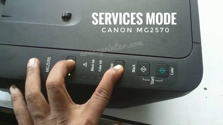 CaraMasukservicemodecanonMg2570s-01