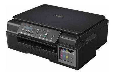 Harga dan spesifikasi printer brother DCP-T500W