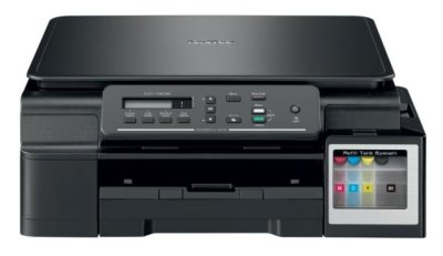 Harga printer brother DCP-T500W 2019