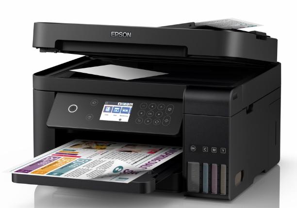 Harga printer multifungsi epson L6170 terbaru