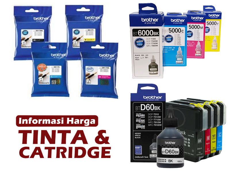 Informasi-harga-Tinta-dan-Catridge-Printer-Brother
