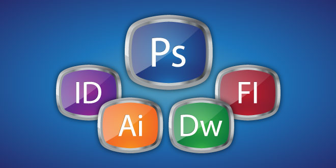 Adobe buttons download
