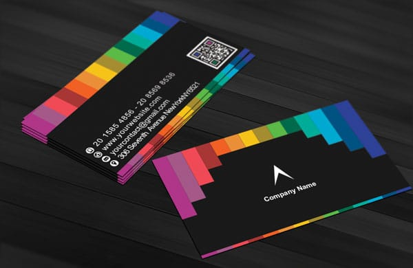 Elegant multiple business card download free after publishing this post to this website arenareviews will have first mover advantage in the business cards industry we have made many cards for our colourmoves Image collections