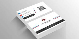 Make A Business Card Template